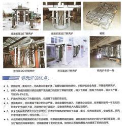 钢壳熔炼炉供应图片
