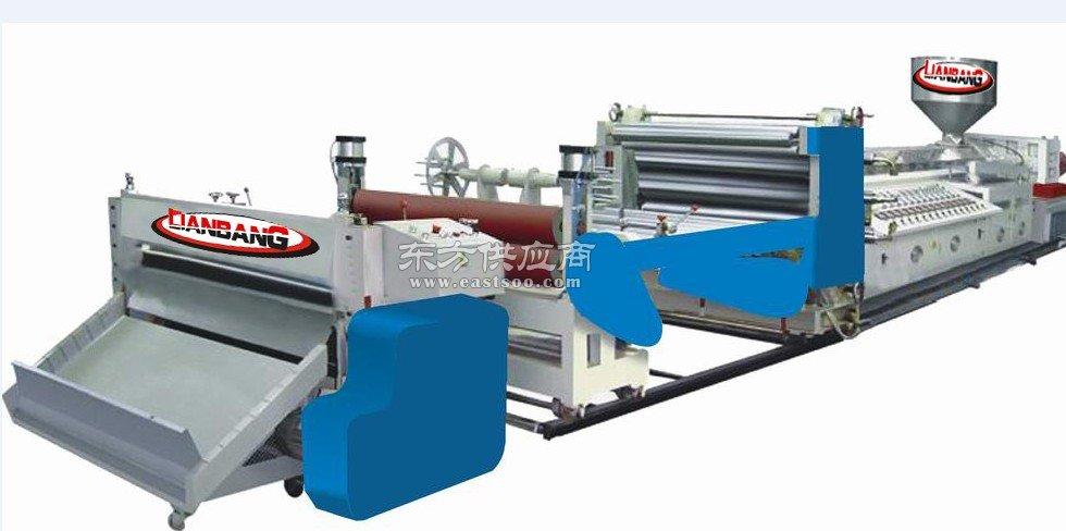复合机、卫生品复合机、联帮机械复合机图片