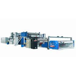 50160pvc管材挤出机生产线、挤出机、联帮机械挤出机图片