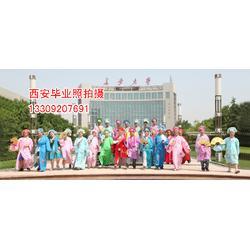 咸阳集体合影拍摄单位、咸阳集体合影、西安尚品传媒图片