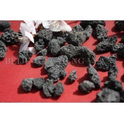 武漢黑色火山巖濾料顆粒,長沙火山巖濾料-火山巖濾料圖片