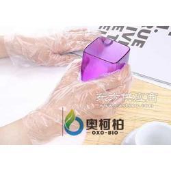 聚乙烯一次性使用手套图片