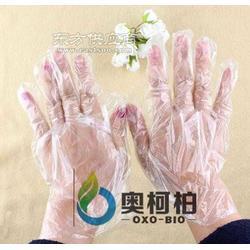 10000只箱装一次性薄膜手套生产商图片