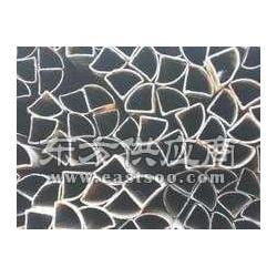薄壁扇形钢焊管厂家薄壁扇形钢焊管厂家图片