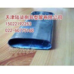 焊接平椭圆管制造厂家图片
