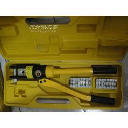 腾宇机械电缆手动液压钳压线钳YQK-70 液压压接钳 铜铝鼻压大量价销售图片