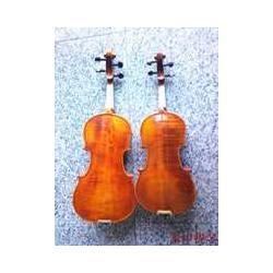 色木底板 乌木配件小提琴图片