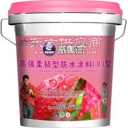 代理防水涂料品牌厂家供货质量保证图片