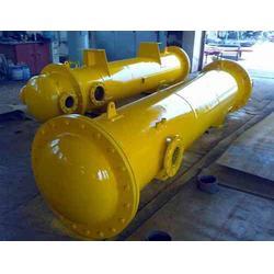轴封冷却器生产商、青州凯能轴封冷却器、轴封冷却器图片