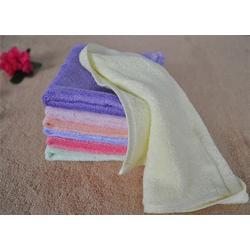 咸阳高质量竹纤维毛巾|高质量竹纤维毛巾促销|汇佳纺织图片