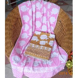 华蓥竹纤维浴巾-竹纤维浴巾最低-汇佳纺织图片