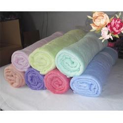 竹纤维浴巾、汇佳纺织、婴儿竹纤维浴巾图片