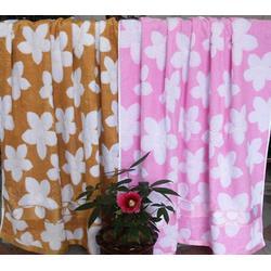 汇佳纺织|最实用的竹纤维浴巾|巩义最实用的竹纤维浴巾图片