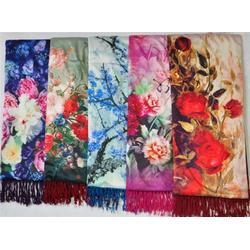 乌海竹纤维披肩|竹纤维披肩多少钱|汇佳纺织图片