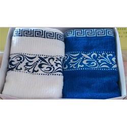 白山市竹纤维绣字毛巾-竹纤维绣字毛巾图案-汇佳纺织图片