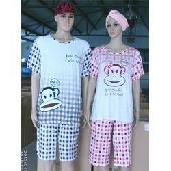 竹纤维家居服畅销品牌,阿拉善盟竹纤维家居服,汇佳纺织图片