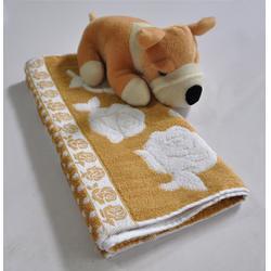 竹纤维毛巾、吸湿竹纤维毛巾、汇佳纺织图片