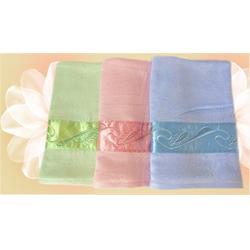 福建竹纤维毛巾品牌|优质竹纤维毛巾品牌|汇佳纺织图片