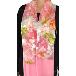 汇佳纺织(图)|真丝织花长巾柔软舒适|长巾图片
