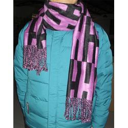汇佳纺织 竹纤维围巾_汇佳纺织_围巾图片