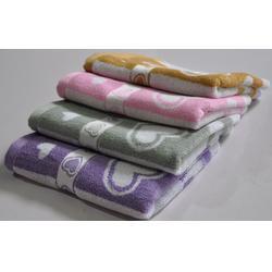 汇佳纺织(图)|竹纤维毛巾的|毛巾图片