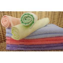 德州汇佳 竹纤维毛巾_汇佳纺织_毛巾图片