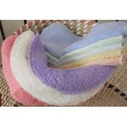 汇佳纺织(图)_竹纤维毛巾加工定做_毛巾图片