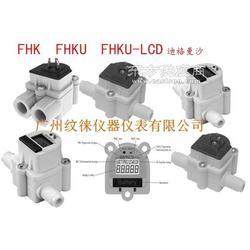 FHKU-LCD微小流量计图片