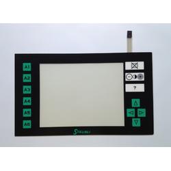 JC5触摸屏、JC5触摸屏膜对膜、纺机触摸屏图片