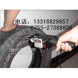 轮胎印号码机图片