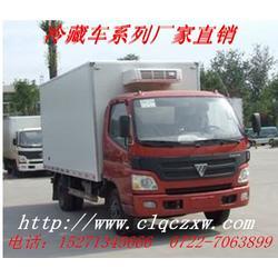 程力姚金安(图),东风肉钩冷藏车,肉钩冷藏车图片