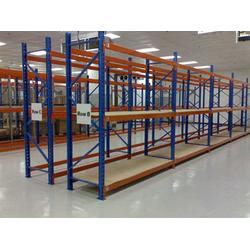 (山东货架)承重500公斤货架-百利丰工业设备图片