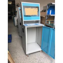 电脑柜材质-广西电脑柜-电脑柜规格图片