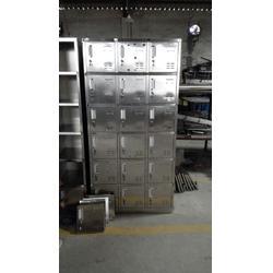 福建储物柜-多门储物柜-员工储物柜图片