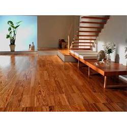 祥盛清洁(图)、地板打蜡哪家效率快、地板打蜡图片