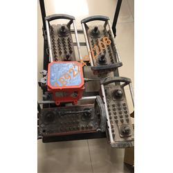 双轨梁HBC盾构机遥控器维修图片
