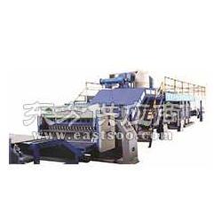蜂窝机械 蜂窝机械厂供应ZDFX型全自动蜂窝纸板生产线直销图片