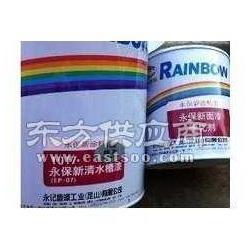 水产养殖漆台湾虹牌清水槽漆图片