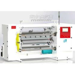 科盛机械供应KWF-H全自动高速分切机图片