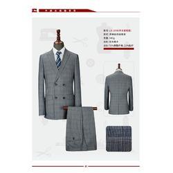 女士西服定做-包头女士西服-制都服装定制厂家图片