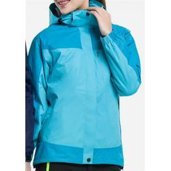 户外冲锋衣-制都服装量身团体定制-户外冲锋衣贴牌OEM加工图片