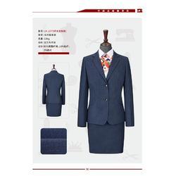 男女西服-制都服装量身团体定制-男女西服定做图片