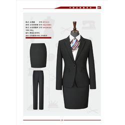 西装哪个牌子好-制都服装欢迎咨询-女士西装哪个牌子好图片