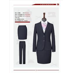 青海女士西装-制都服装品牌厂家-女士西装定制厂家图片