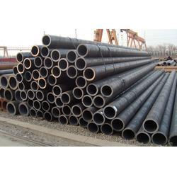 河源合金管、 润豪钢管生产、高压合金管图片