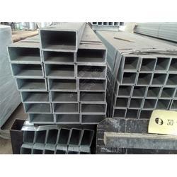 保定q235无缝方管厂家-润豪钢管现货销售图片