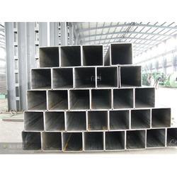 威海q235方矩管- 潤豪鋼管現貨配送(圖)圖片