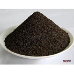 锰砂滤料|光大净水|益阳天然环保锰砂滤料生产过程图片