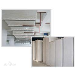 宝华空调专业加工安装|酚醛风管|汕尾风管图片