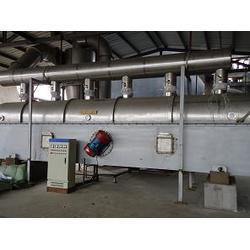 【振动流化床】、氮肥振动流化床干燥、互帮干燥供应图片